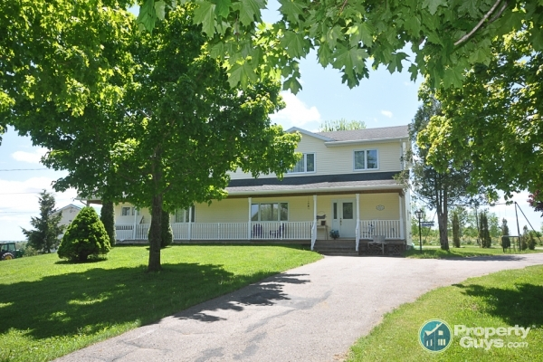 Property Guys Centreville Ns