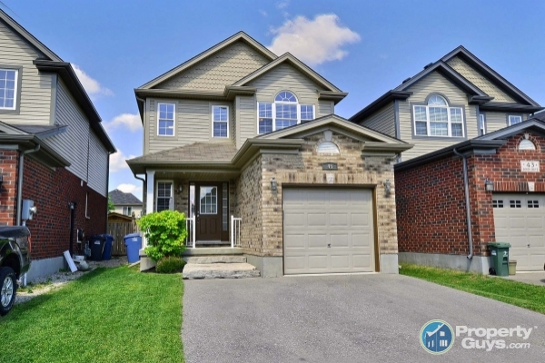 Homes For Sale In Guelph Ontario >> Private Sale 45 Bowen Drive Guelph Ontario