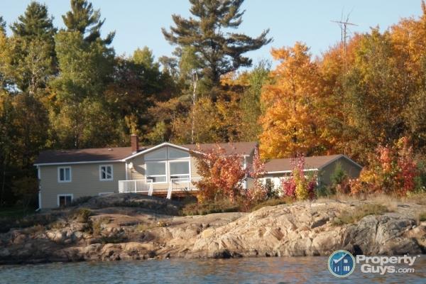 Property Guys Whitefish Falls