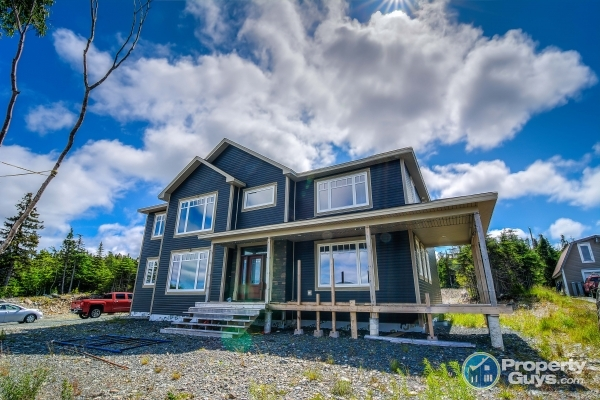 Houses for sale in st john 39 s nl for Newfoundland houses