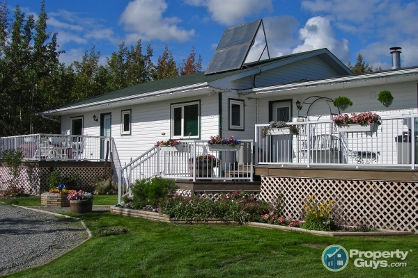 Property Guys Dawson City