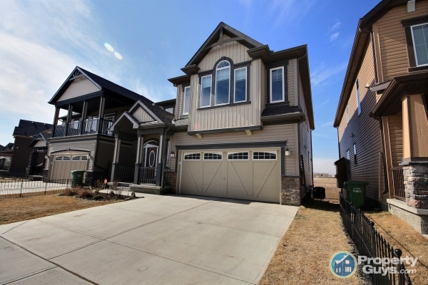 houses for sale in airdrie ab