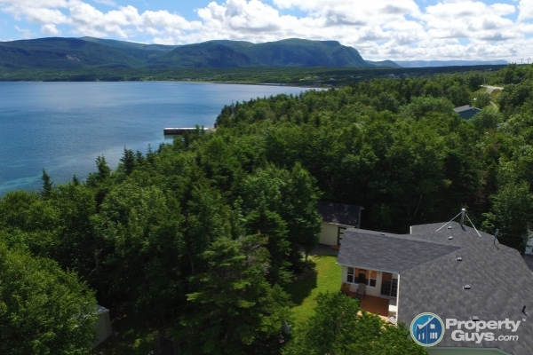 Property Guys Georges Lake Nl