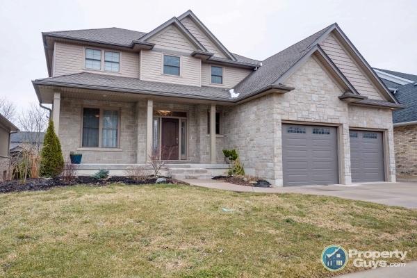 New Build Homes Innerkip
