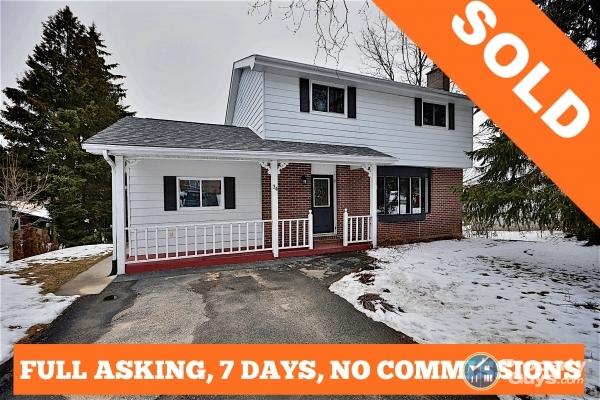 Sold In Huntsville Ontario Propertyguys Com