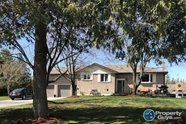 Houses for sale in Napanee, ON - PropertyGuys com