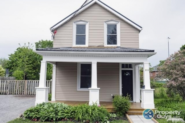 Houses for sale in Shannonville, ON - PropertyGuys com