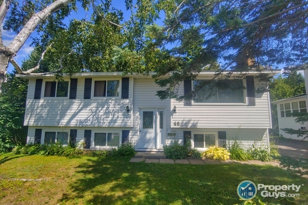 Houses for sale in Fredericton, NB - PropertyGuys com