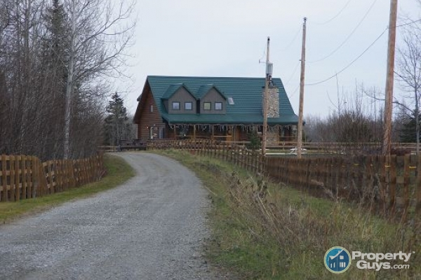 houses for sale in timmins on