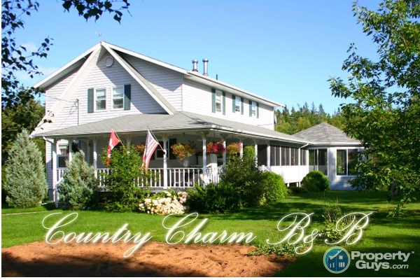 Stupendous Sold In Murray Harbour Prince Edward Island Propertyguys Com Download Free Architecture Designs Scobabritishbridgeorg