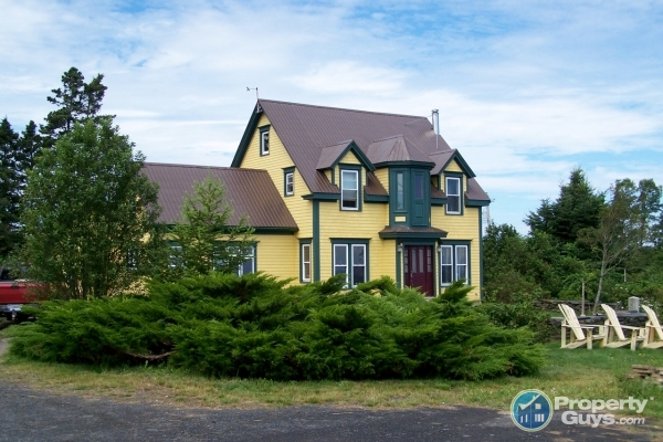 Houses For Sale In Bridgewater Ns