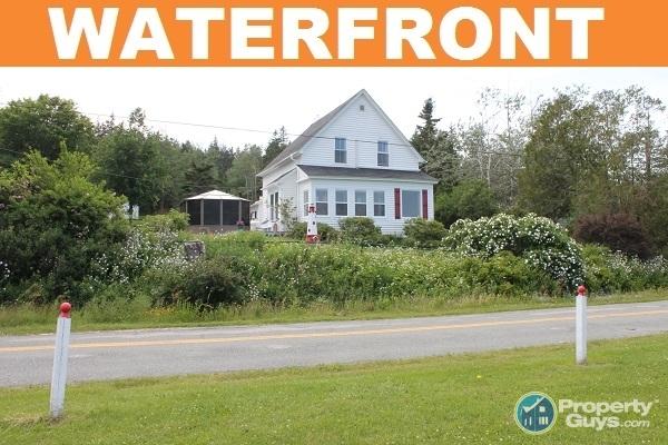 Sold In Isaacs Harbour Nova Scotia Propertyguys Com