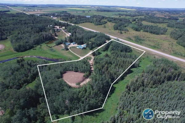 houses for sale in rimbey ab