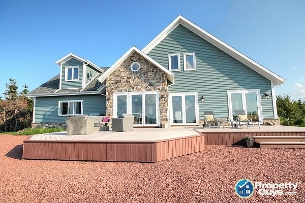 houses for sale in knoydart ns